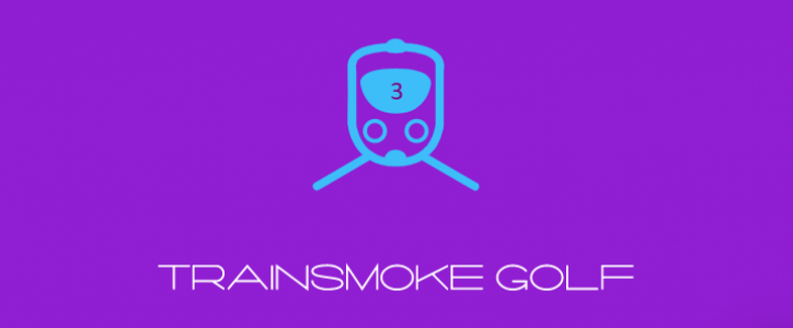 Trainsmoke Golf